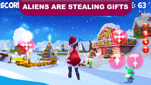 Super Gift Girl Adventure Game apktram screenshots 22