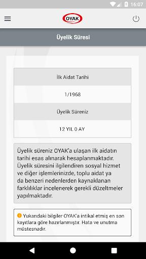 OYAK  Screenshots 4
