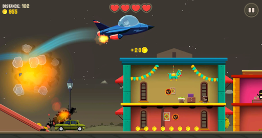 Aliens Drive Me Crazy 3.1.1 screenshots 15