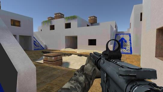 Local Warfare Re: Portable Mod Apk 1.7 7