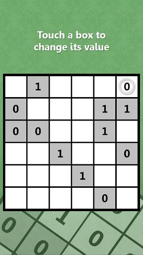 LogiBrain Binary screenshots 3