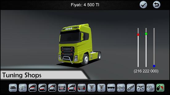 Cargo Simulator 2021 1.12 Screenshots 7
