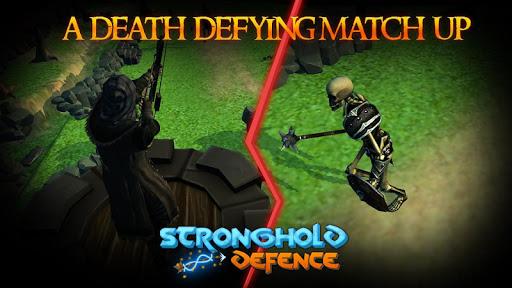 stronghold defence screenshot 2