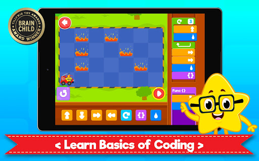 Coding Games For Kids - Learn To Code With Play  screenshots 12