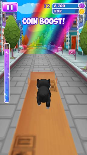 Cat Simulator - Kitty Cat Run 1.5.2 screenshots 1