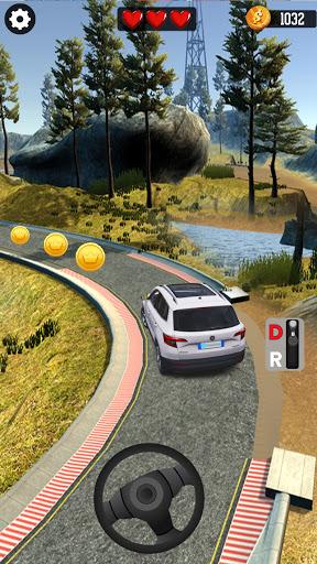 Real Drive Parking Game 3D screenshots 1