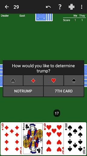 29 Card Game by NeuralPlay  screenshots 6