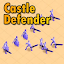 Costle defender – Defence Game icon