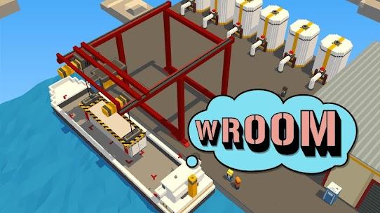 Construction Crew 3D Mod Apk 1.0.16 3