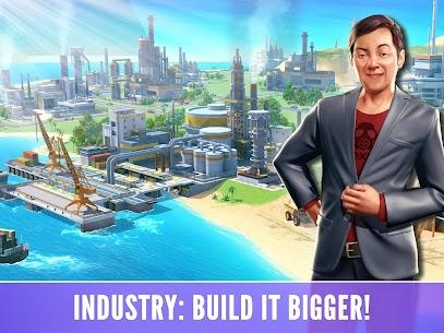 Tải Little Big City 2 MOD APK 9.4.1 (tiền không giới hạn) 5