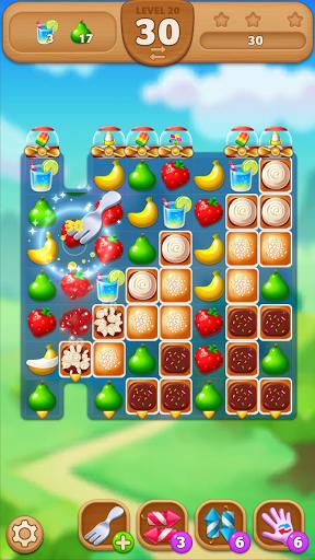 Fruits Mania : Ellyu2019s travel  screenshots 10