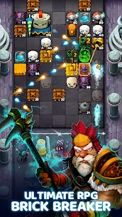 Battle Bouncers: Legion of Breakers! Brawl RPG 1