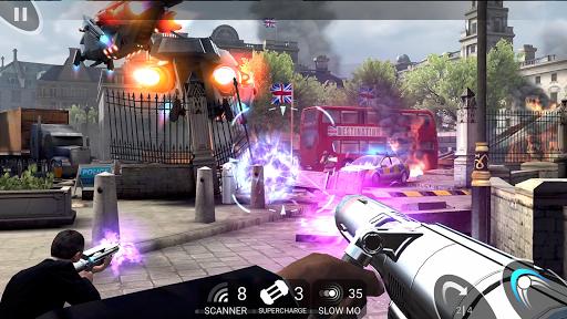 MIB: Galaxy Defenders Free 3D Alien Gun Shooter 500062 Screenshots 3