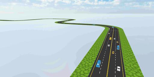 car driving simulator : drift and drive screenshot 2