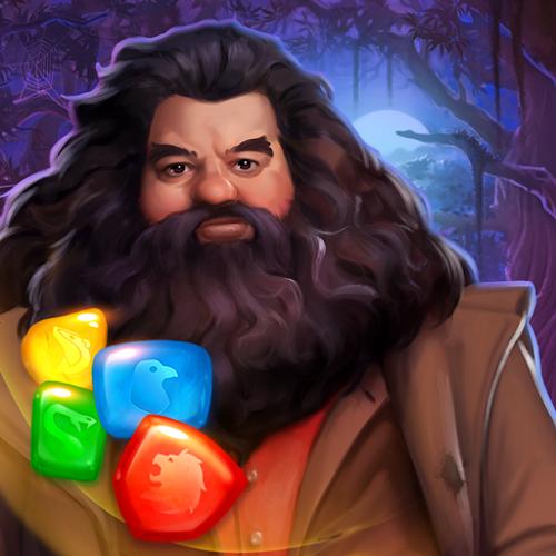 Harry Potter: Puzzles & Spells - Match-3 Magic 34.1.713