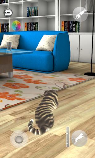 Talking Cat Funny screenshots 6