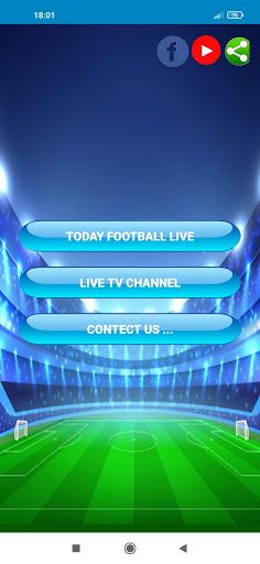MM Sport Live 4.6 Screenshots 1