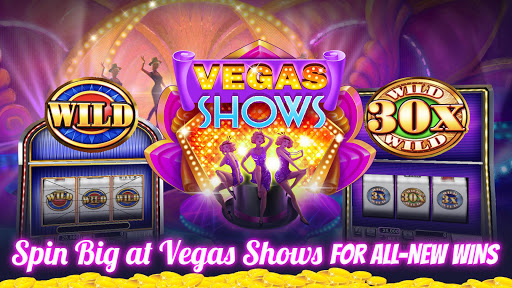 Old Vegas Slots u2013 Classic Slots Casino Games 86.1 screenshots 20