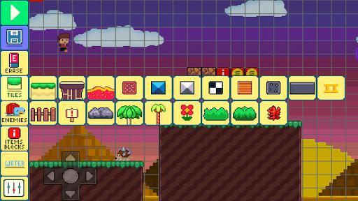 Sam's Level Maker u00a0ud83cudfd7 screenshots 13
