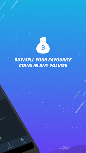 WazirX - Bitcoin, Crypto Trading Exchange India android2mod screenshots 2