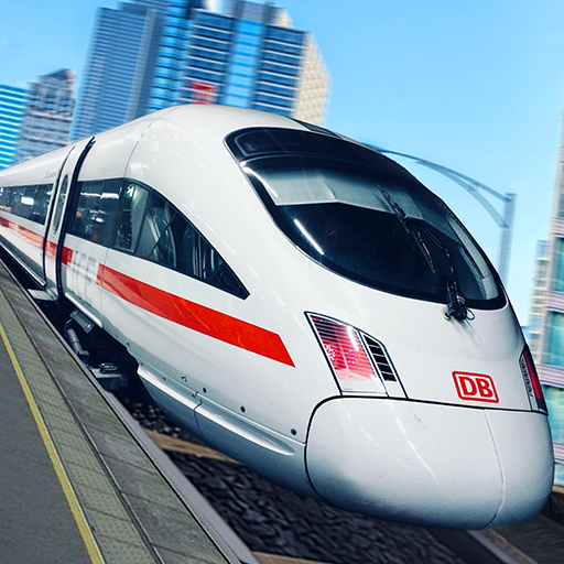 City Train Simulator 2020: Free Train Games 3D APK
