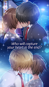 Anime Love Story Games: ✨Shadowtime✨ 1