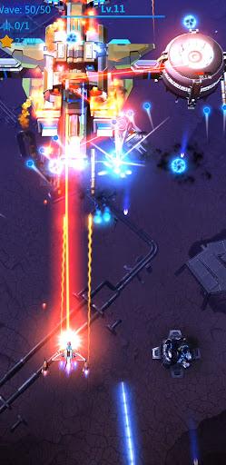Space Phoenix - Shoot'em up  screenshots 5