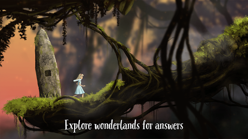Lucid Dream Adventure - Story Point & Click Game 1.0.43 Screenshots 6
