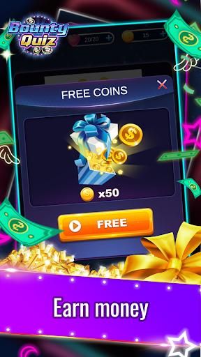 bounty quiz - trivia & quiz game screenshot 2