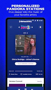 The SXM App u2013 Try It Out 5.8.5 Screenshots 6