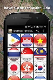 Travel Guide For Tourist: Download For Pc (Install On Windows 7, 8, 10 And  Mac) 1