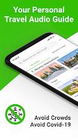 SmartGuide – Your Personal Travel Audio Guide