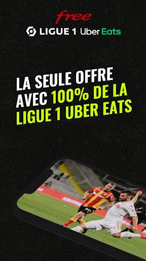 Free Ligue 1  screenshots 1