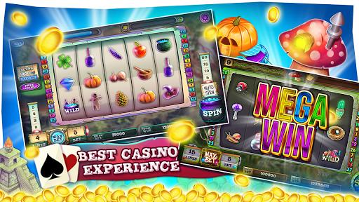 Fantasy Slot Quest u2013 Thrilling Casino Adventure  Screenshots 2