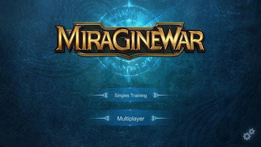 Miragine War 7.5.1 Screenshots 9