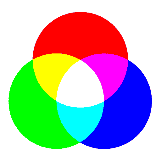 Color code For PC Windows (7, 8, 10 and 10x) & Mac Computer