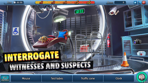 Criminal Case: The Conspiracy 2.36 Screenshots 9