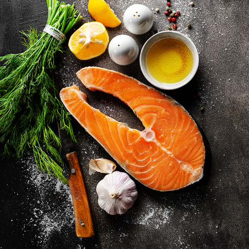 Baixar Seafood Recipes