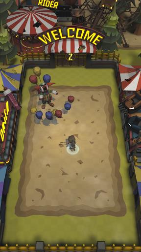 Zombero: Archero Hero Shooter Apkfinish screenshots 5