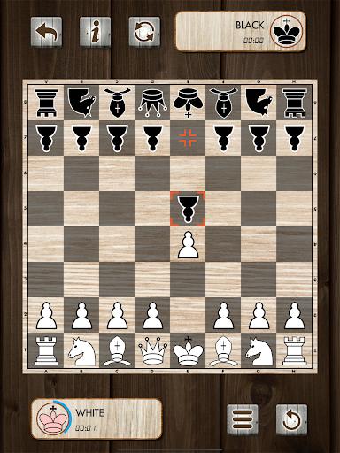 Chess - Play vs Computer 2.1 screenshots 9