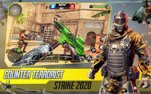 Counter Terrorist Strike Game – Fps shooting games 10