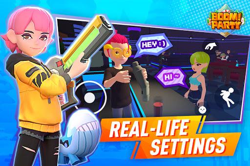 Boom! Party  screenshots 4