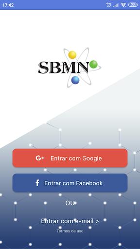 sbmn - medicina nuclear screenshot 2