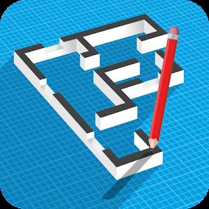 Floor Plan Creator 3.5 by Marcin Lewandowski logo