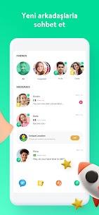 Azar Premium APK  2021 – Görüntülü Sohbet APK İndir 2