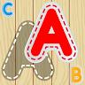 Alphabet Puzzles : abc games - abc puzzles APK icon