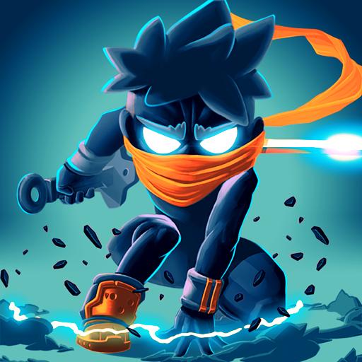 Ninja Dash Run - Epic Arcade Offline Games 2021