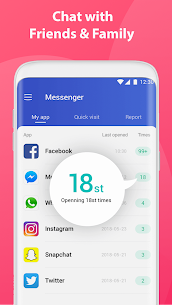 Messenger For SMS text 1