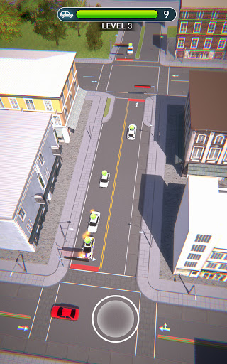 Crazy Traffic Control 0.8 screenshots 9