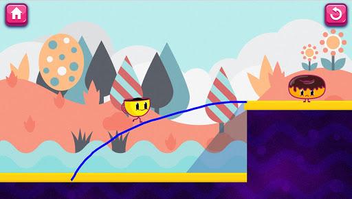 Loving Cup - draw line apktram screenshots 2